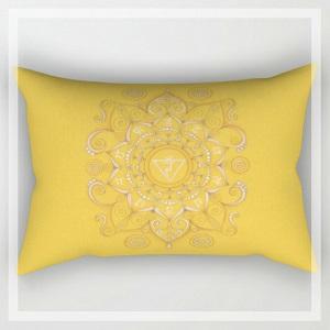 cuscino rettangolare manipura