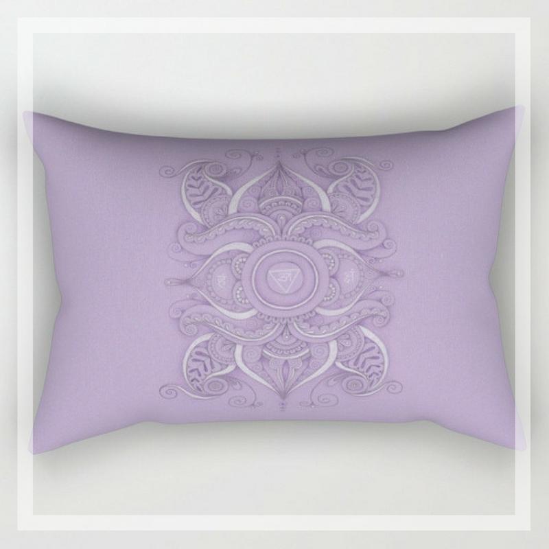 cuscino rettangolare ajna